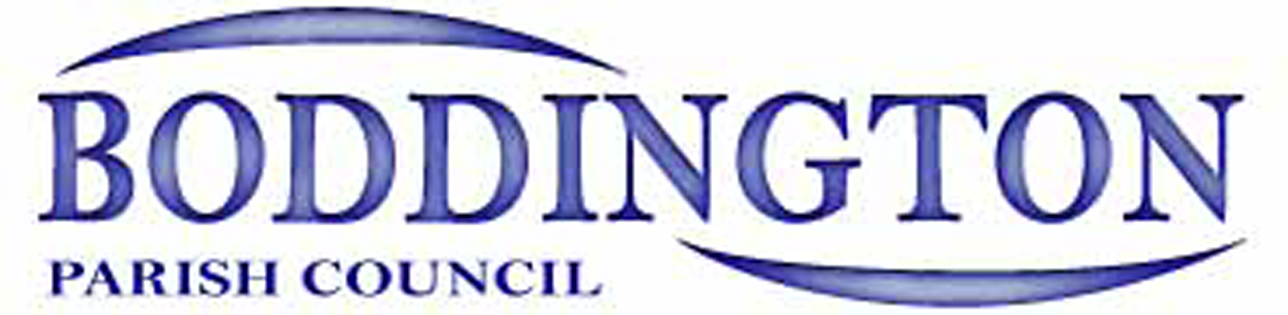 Boddington Parish Council